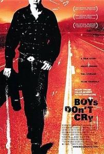 Boys Don't Cry (Extra Adaptation Screening)