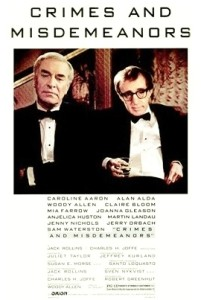 Crimes and Misdemeanors (Woody Allen)