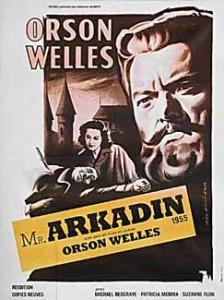 Mister Arkadin (Orson Welles)