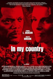 In My Country (John Boorman, 2004)