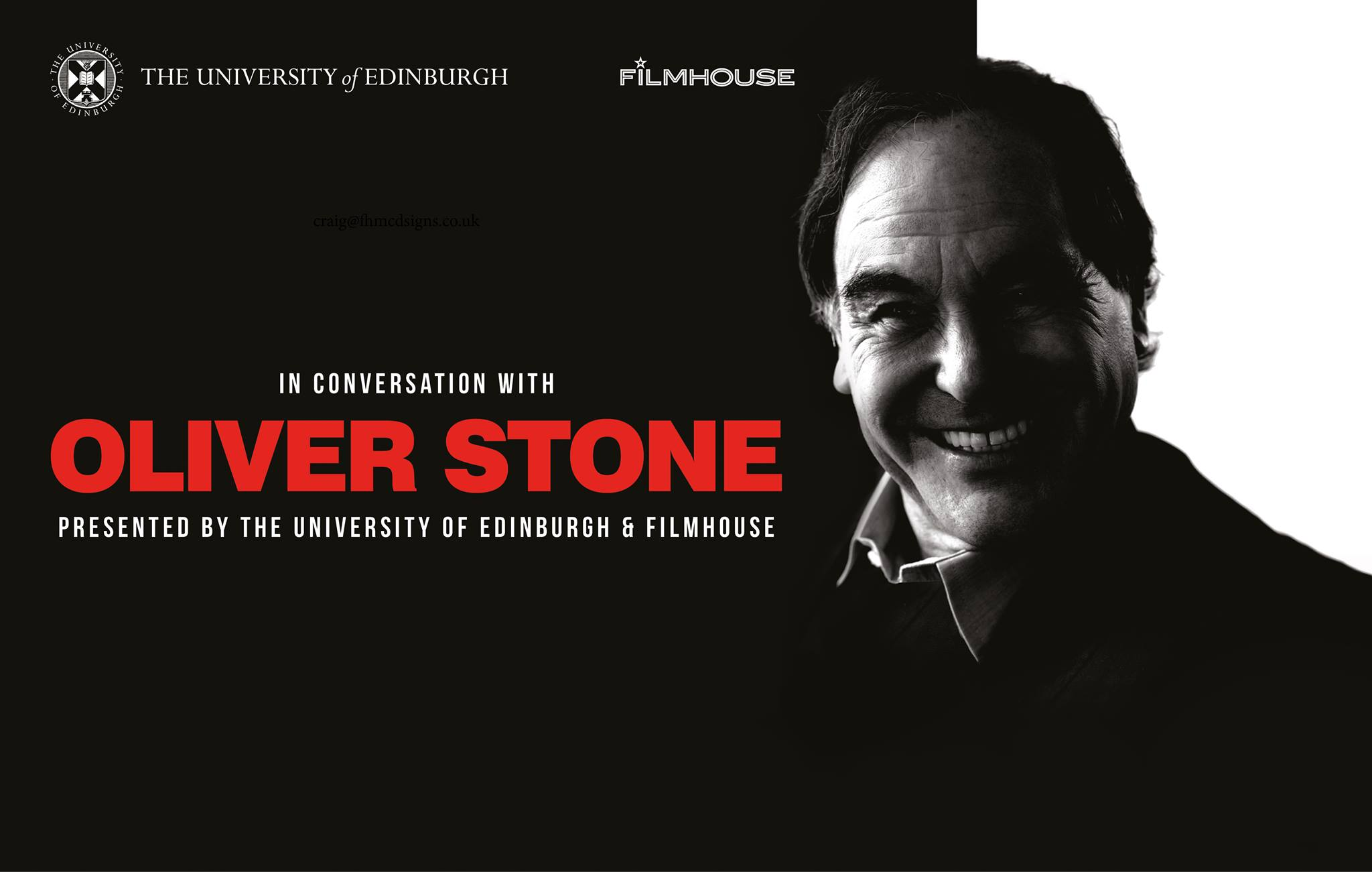 Oliver Stone Filme