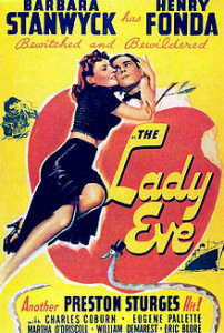 The Lady Eve (Preston Sturges)