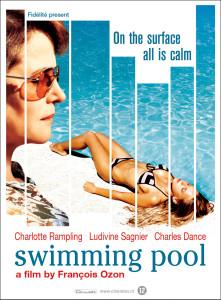 Swimming Pool (François Ozon, 2003)